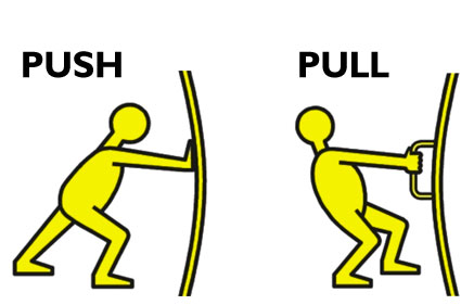 Push and pull dating examples 8