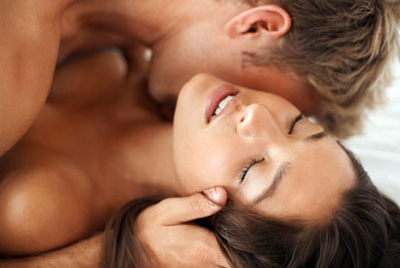 2 DAY WORKSHOP : Learn how to attract and make love
